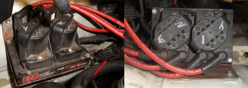 rebuild/replace gm dis type wasted spark coils| grassroots motorsports  forum |  grassroots motorsports