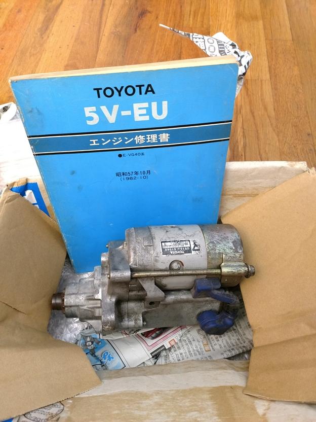[Image: AEU86 AE86 - I bought a Hemi - Project Lit'lphant]